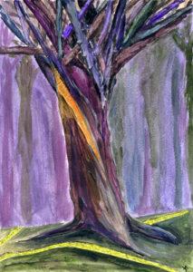 Дерево направлений