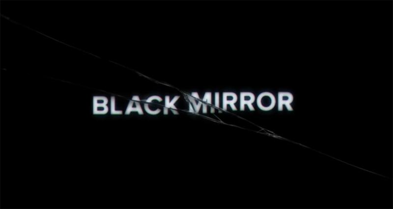 Black Mirror title