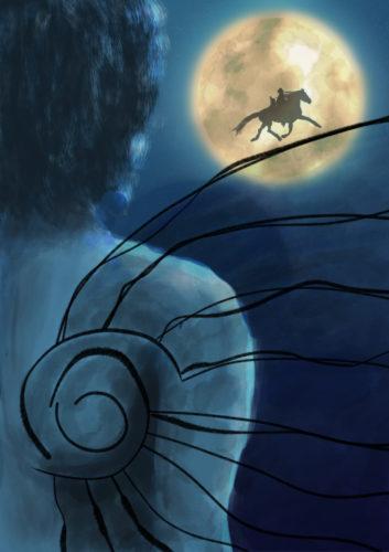 Синяя лошадь и компания